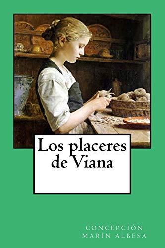 9781517588540: los placeres de viana (Spanish Edition)