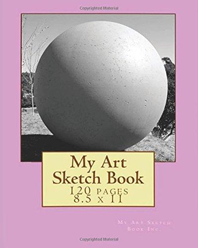 9781517594978: My Art Sketch Book