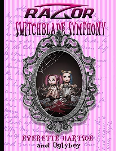 9781517595227: Razor: Switchblade Symphony 20th anniversary