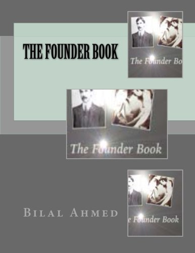 9781517596828: The Founder Book