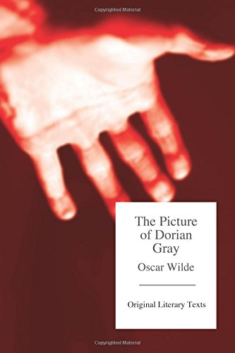 9781517605025: The Picture of Dorian Gray (Original Literary Texts)
