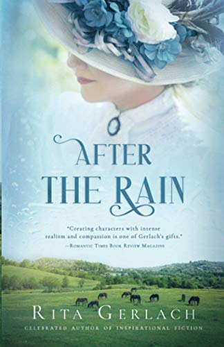After the Rain: Gerlach, Rita