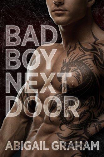 9781517610036: Bad Boy Next Door (A Romantic Suspense)