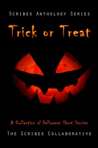 9781517614430: Trick or Treat: A Halloween Anthology (The Scribes Anthology Series) (Volume 2)