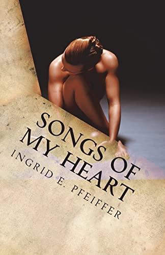 9781517615017: Songs Of My Heart: Naked Soul - Poetry