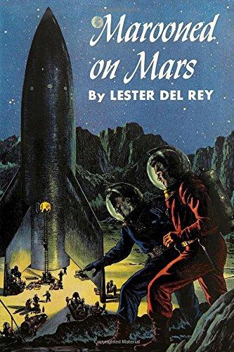 9781517615338: Marooned on Mars (Winston Science Fiction) (Volume 5)