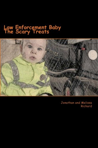 9781517615369: Law Enforcement Baby: The Scary Treats (Volume 2)