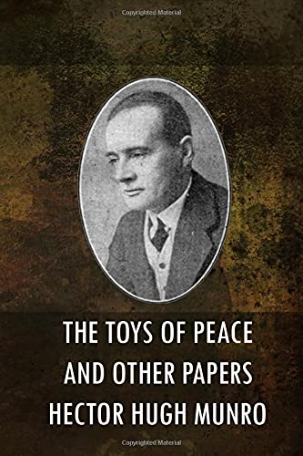 9781517615987: The Toys of Peace and Other Papers
