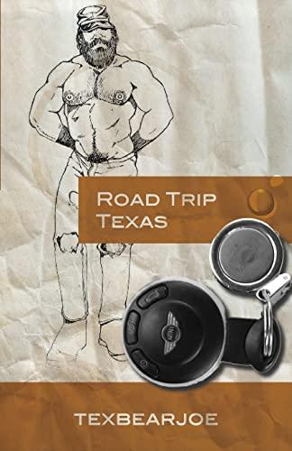 9781517621193: Road Trip - Texas (Volume 1)