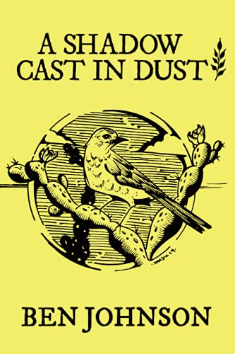 9781517623395: A Shadow Cast in Dust: Book one of the Webworld Trilogy (Volume 1)