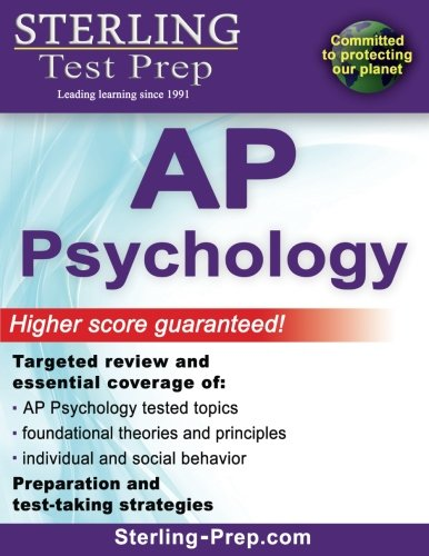 ap psychology review book pdf