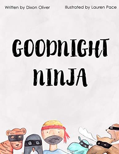 9781517629311: Goodnight Ninja