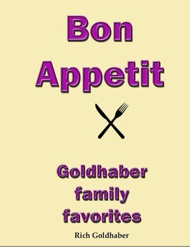 9781517629519: Goldhaber family favorites