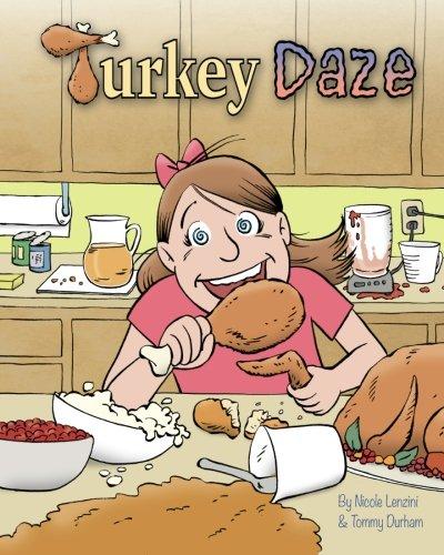 9781517631611: Turkey Daze