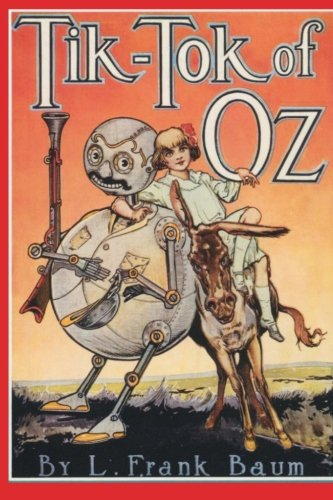9781517632748: Tik-Tok of Oz