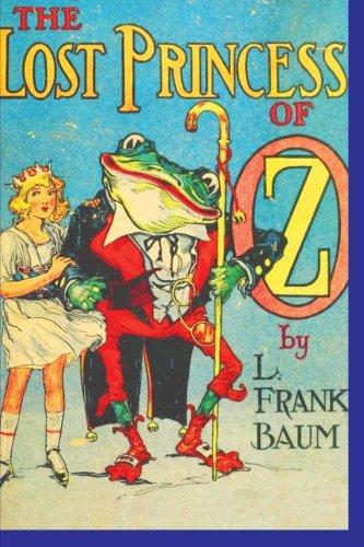 9781517633707: The Lost Princess of Oz
