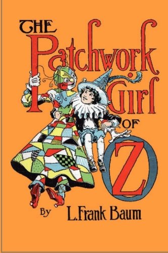 9781517634445: The Patchwork Girl of Oz
