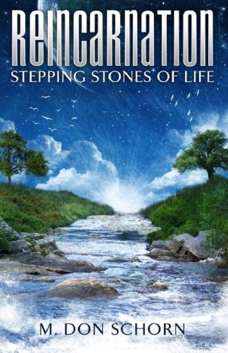 9781517634513: Reincarnation...Stepping Stones of Life