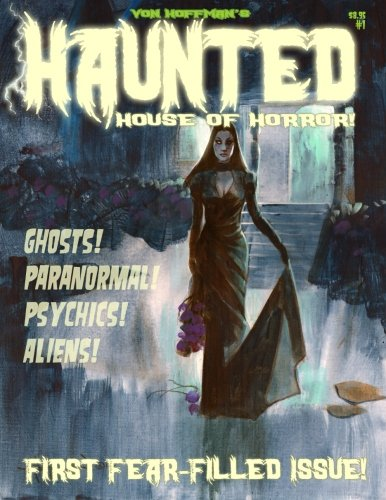 9781517637873: Von Hoffman's Haunted House of Horror #1: Mike