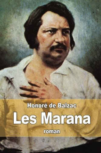 9781517638993: Les Marana (French Edition)