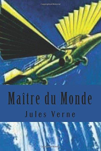 9781517639778: Maitre du Monde
