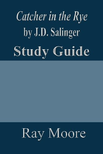 9781517640903: The Catcher in the Rye by J.D. Salinger: A Study Guide: Volume 31
