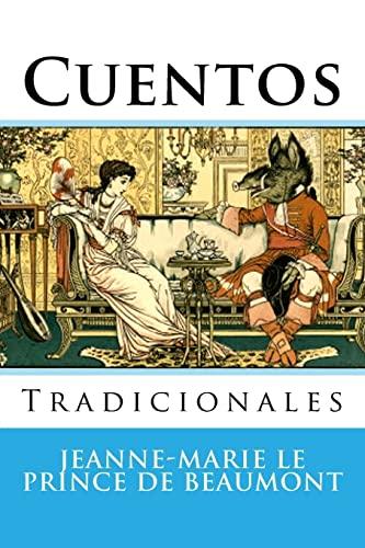 9781517644475: Cuentos (Spanish Edition)