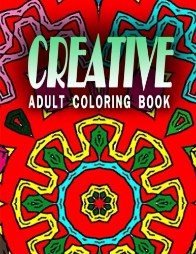 9781517647698: CREATIVE ADULT COLORING BOOK - Vol.7: coloring books for (Volume 7)