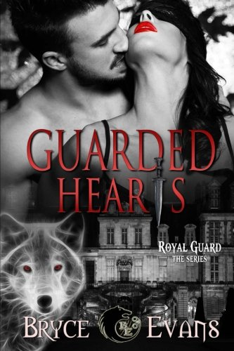 9781517649531: Guarded Hearts (Royal Guard) (Volume 1)