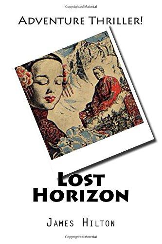 9781517652104: Lost Horizon