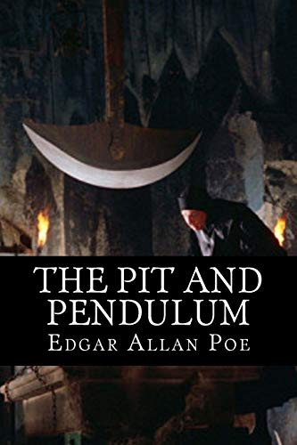 9781517653897: The Pit and Pendulum