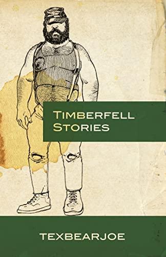 9781517654351: Timberfell Stories