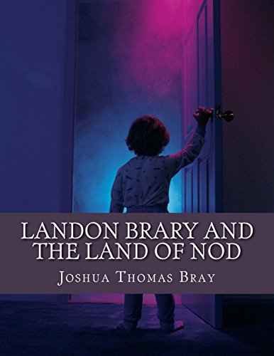 9781517657871: Landon Brary and The Land of Nod