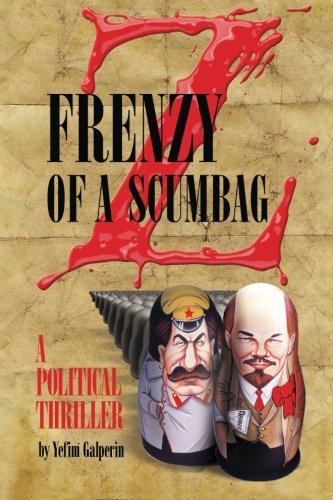 9781517658229: Frenzy of a Scumbag