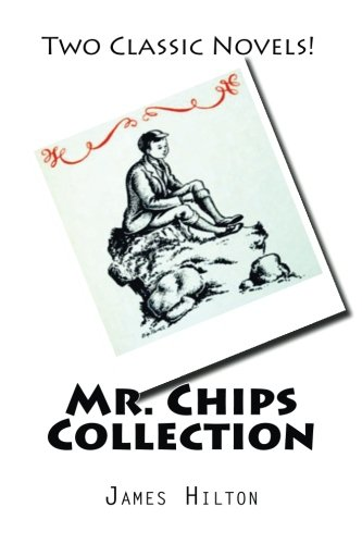 9781517660253: Mr. Chips Collection