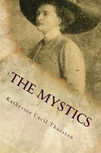 9781517660802: The Mystics