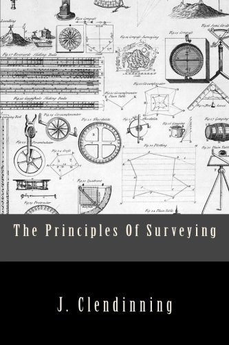 9781517666460: The Principles Of Surveying