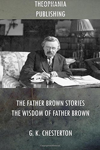 9781517669430: The Wisdom of Father Brown