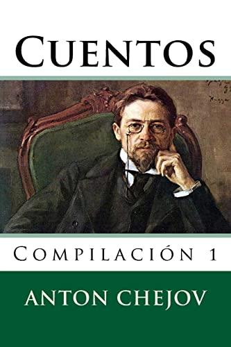 9781517671747: Cuentos: Compilacion 1 (Spanish Edition)