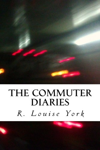 9781517680060: The Commuter Diaries