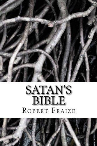 9781517682187: satans bible