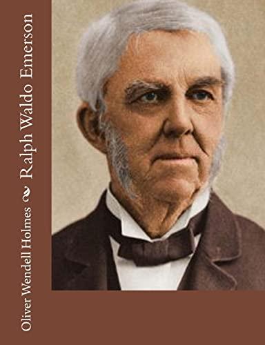 9781517682774: Ralph Waldo Emerson