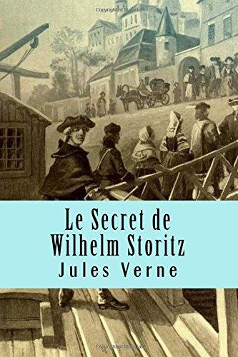 9781517686321: Le Secret de Wilhelm Storitz