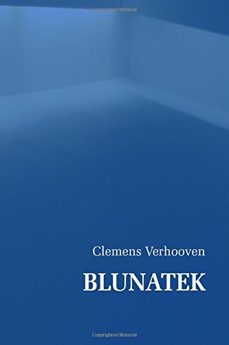 9781517690748: Blunatek (German Edition)