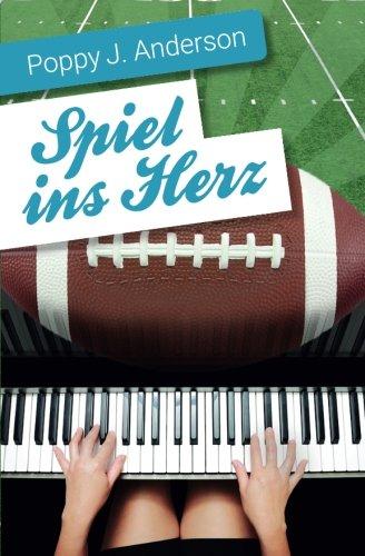 9781517692780: Spiel ins Herz (German Edition)