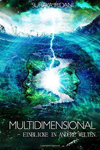 9781517701475: Multidimensional: - Einblicke in andere Welten