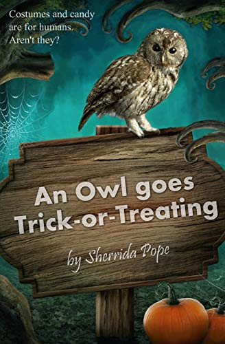 9781517705107: An Owl Goes Trick-or-Treating