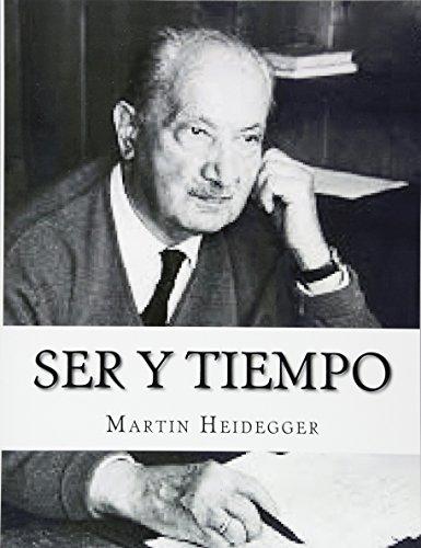 9781517708245: Ser y Tiempo (Spanish Edition)