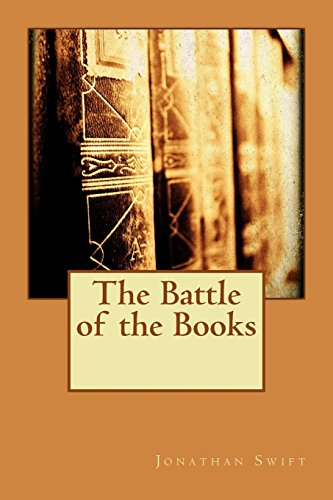 9781517710118: The Battle of the Books