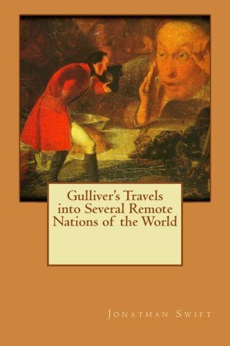 9781517710194: Gulliver's Travels into Several Remote Nations of the World